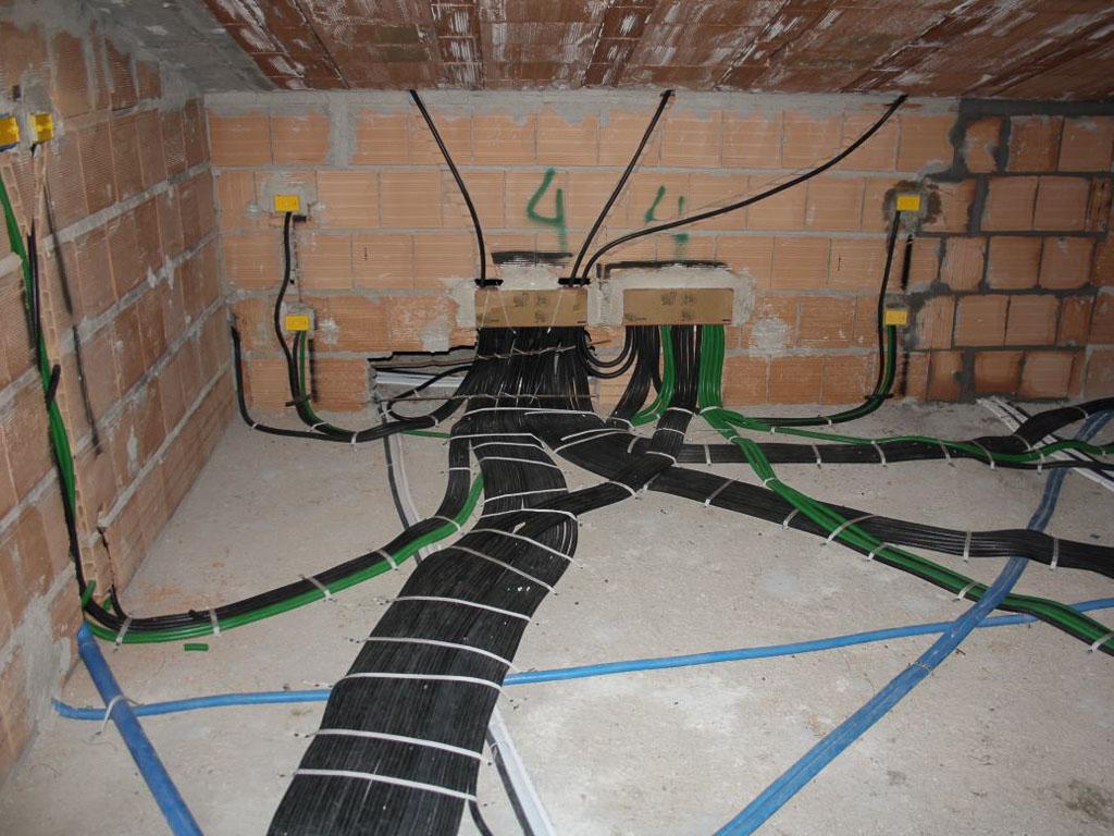 Rifacimento impianto elettrico vicenza - Certificazione impianti casa ...